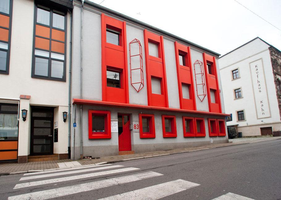 Praxis Gebäude
