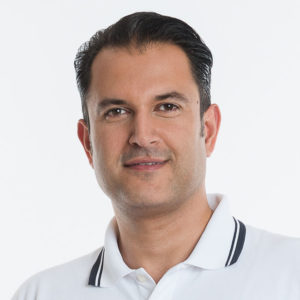 Emad Abdollahzadeh