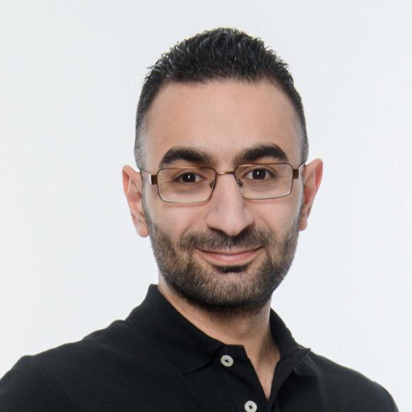 Fadi Rajha