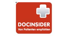 docinsider.de – Deutschlands große Arztbewertung